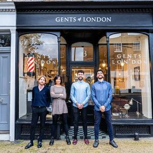 Gents of London Barbershop Reviews | 2nd January 2020