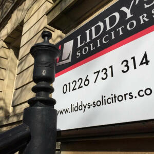 Liddy's Solicitors Reviews | 7th August 2019