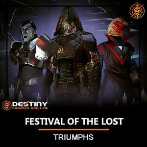 Destiny Carries LFG Reviews   29th October 2019