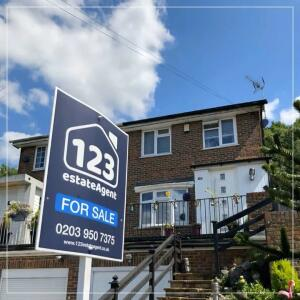 123 Estate Agent  Reviews | 5th January 2020