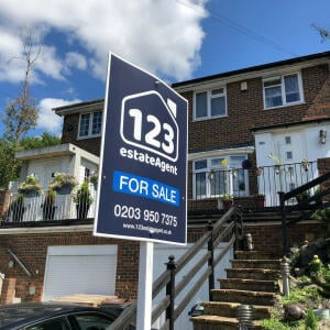 123 Estate Agent  Reviews | 23rd December 2019