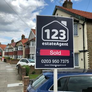 123 Estate Agent  Reviews | 28th December 2019