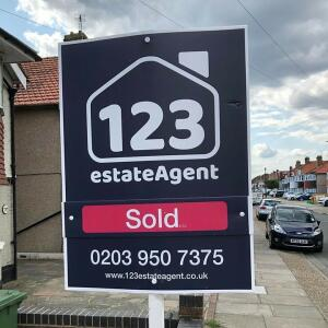 123 Estate Agent  Reviews | 10th January 2020