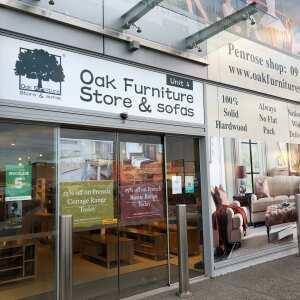 Oak Furniture Store & Sofas Reviews   17th April 2020