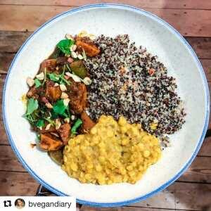 Mae Jum Herbs and Spices Reviews | 5th November 2018