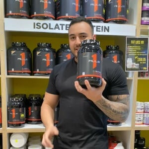 Fit Nutrition  Reviews | 31st May 2020