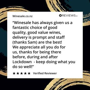Winesale.co.nz Reviews | 21st May 2020