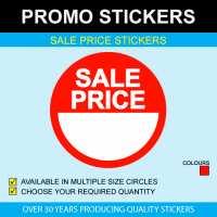 Read Price Stickers Reviews