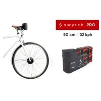 Read Swytch Bike Reviews