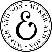 Read Maker&Son Reviews
