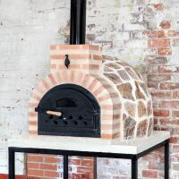 Read Fuego Wood Fired Ovens Reviews