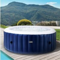 Read Wave Spas Reviews