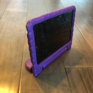 Tablet2Cases.com 5 star review on 4th March 2021