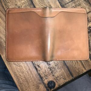 Ashland Leather 5 star review on 4th May 2020