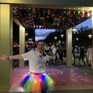 sarah@glimmergear.com.au 5 star review on 15th December 2020