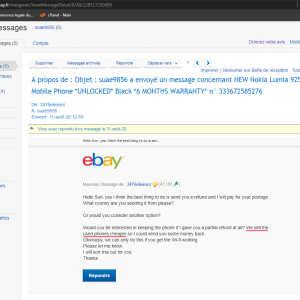 Ebay Reviews Read 3 138 Genuine Customer Reviews Www Ebay Com