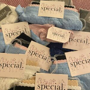 Special Intimates  5 star review on 23rd February 2021