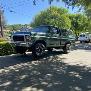 Torque King 4x4 5 star review on 2nd May 2021