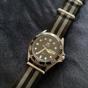 CreationWatches.com 5 star review on 16th August 2021