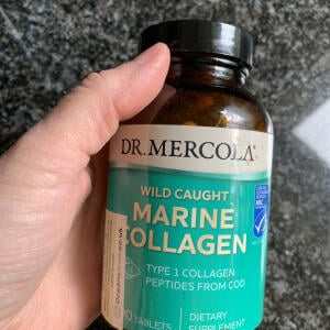 Oceans Alive Health 5 star review on 5th October 2021