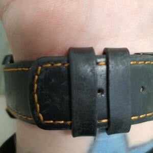Barton Watch Bands 1 star review on 10th July 2020