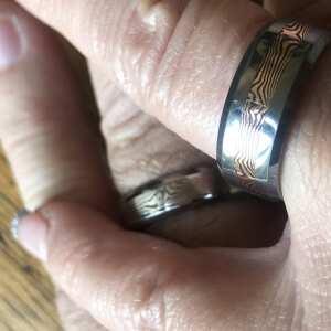 Titanium-Jewelry.com 5 star review on 5th September 2018