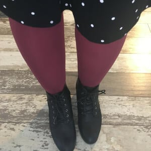 Snag tights 4 star review on 29th February 2020