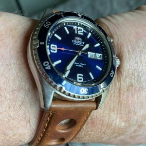 Barton Watch Bands 5 star review on 26th July 2021
