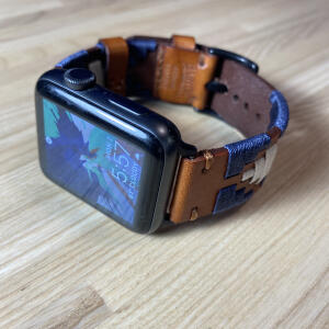 Barton Watch Bands 5 star review on 7th June 2021