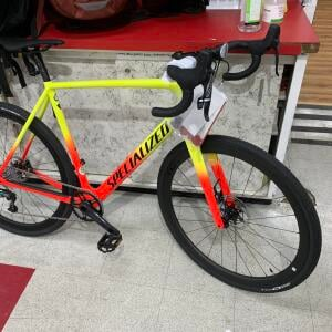 Kozy's Bike Shop 5 star review on 1st December 2020