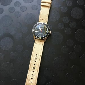 Barton Watch Bands 5 star review on 18th January 2021