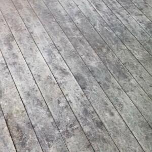 Corte Clean Composite Deck Cleaner 1 star review on 26th May 2020