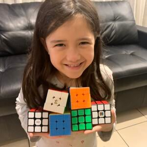 DailyPuzzles 5 star review on 8th July 2019