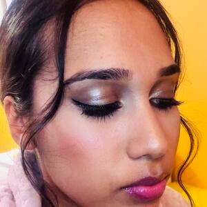 MODELROCK Lashes 5 star review on 29th December 2020