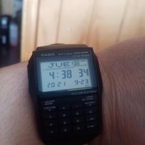 CreationWatches.com 5 star review on 23rd September 2021