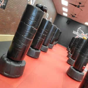 ILoveKickboxing greeley 5 star review on 26th February 2020