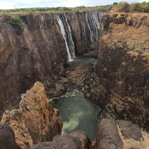 African Overland Tours 5 star review on 12th December 2019