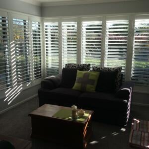 Harrisons Curtains & Blinds 5 star review on 29th November 2020