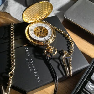 The Black Bow Jewelry Co. 5 star review on 15th December 2020