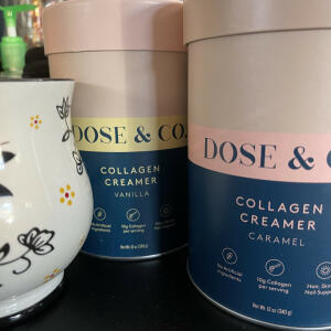 Dose & Co. 5 star review on 18th July 2021
