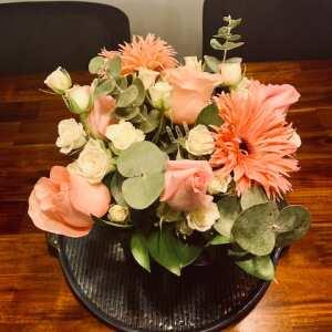 Ottawa Flowers Inc. 5 star review on 25th November 2020