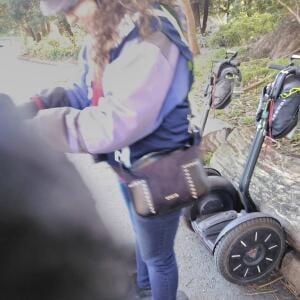 San Francisco Electric Tour Co Segway Tours and Events  5 star review on 7th January 2019
