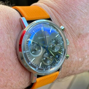 Barton Watch Bands 5 star review on 14th June 2021