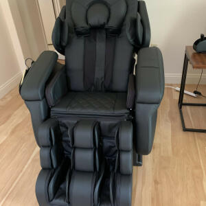 Massage Chair Planet 5 star review on 8th May 2020