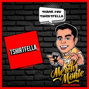 Tshirtfella 5 star review on 30th October 2020