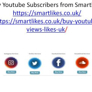 Smartlikes 5 star review on 28th October 2019
