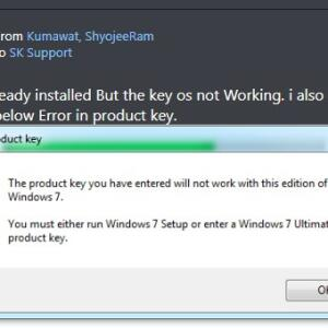 SoftwareKeys.store 1 star review on 19th April 2020