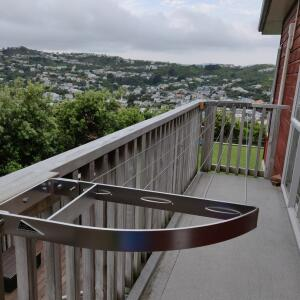 SwiftDry Clotheslines NZ 5 star review on 24th February 2020