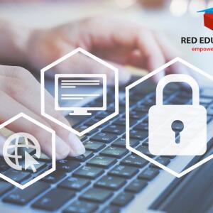 Red Education 5 star review on 11th June 2020