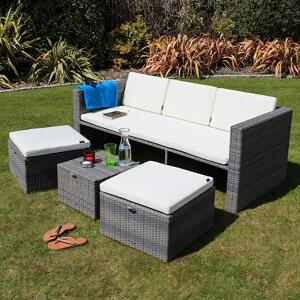 Niture 5 star review on 28th January 2021